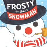 Download or print Gene Autry Frosty The Snow Man Sheet Music Printable PDF 2-page score for Children / arranged Easy Guitar SKU: 160020.