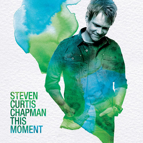 Easily Download Steven Curtis Chapman Printable PDF piano music notes, guitar tabs for Piano, Vocal & Guitar (Right-Hand Melody). Transpose or transcribe this score in no time - Learn how to play song progression.