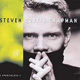 Download or print Steven Curtis Chapman Speechless Sheet Music Printable PDF 4-page score for Pop / arranged Big Note Piano SKU: 75274.
