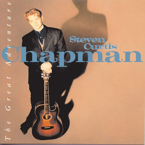Easily Download Steven Curtis Chapman Printable PDF piano music notes, guitar tabs for Easy Guitar. Transpose or transcribe this score in no time - Learn how to play song progression.
