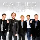 Download Gaither Vocal Band 'Because He Lives' Printable PDF 4-page score for Gospel / arranged Piano Solo SKU: 160653.