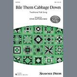 Download or print Steven Kupferschmid Boil Them Cabbage Down Sheet Music Printable PDF 9-page score for Concert / arranged 2-Part Choir SKU: 153841.