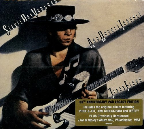 Easily Download Stevie Ray Vaughan Printable PDF piano music notes, guitar tabs for Guitar Lead Sheet. Transpose or transcribe this score in no time - Learn how to play song progression.