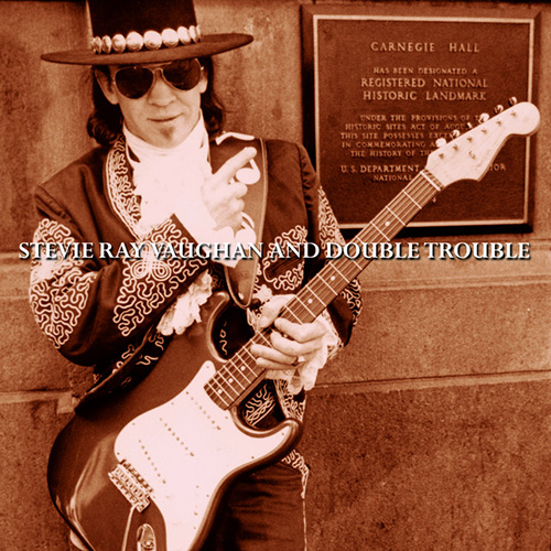 Easily Download Stevie Ray Vaughan Printable PDF piano music notes, guitar tabs for Guitar Tab (Single Guitar). Transpose or transcribe this score in no time - Learn how to play song progression.