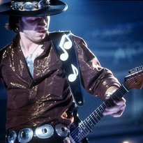 Download Stevie Ray Vaughan 'Scuttle Buttin'' Printable PDF 6-page score for Pop / arranged Guitar Tab SKU: 20683.