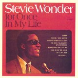 Download or print Stevie Wonder For Once In My Life Sheet Music Printable PDF 3-page score for Pop / arranged Accordion SKU: 251032.