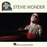 Download or print Stevie Wonder Isn't She Lovely [Jazz version] Sheet Music Printable PDF 3-page score for Jazz / arranged Piano Solo SKU: 162704.