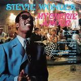 Download or print Stevie Wonder My Cherie Amour Sheet Music Printable PDF 3-page score for Rock / arranged Piano Solo SKU: 55885.
