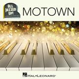 Download Stevie Wonder 'Overjoyed [Jazz version]' Printable PDF 4-page score for Pop / arranged Piano Solo SKU: 176609.