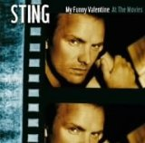 Download Sting 'Moonlight (from Sabrina)' Printable PDF 6-page score for Standards / arranged Piano, Vocal & Guitar (Right-Hand Melody) SKU: 16629.
