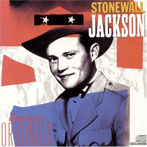 Easily Download Stonewall Jackson Printable PDF piano music notes, guitar tabs for Lead Sheet / Fake Book. Transpose or transcribe this score in no time - Learn how to play song progression.