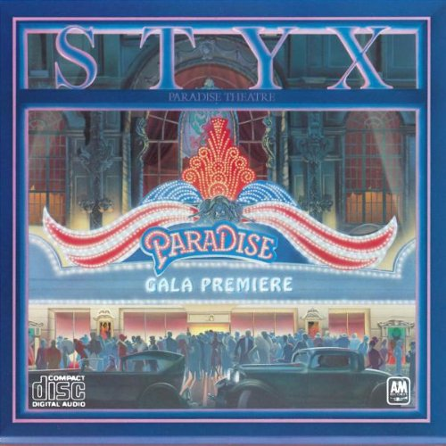 Easily Download Styx Printable PDF piano music notes, guitar tabs for Ukulele. Transpose or transcribe this score in no time - Learn how to play song progression.