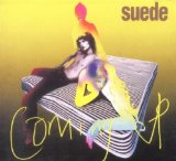 Download or print Suede She Sheet Music Printable PDF 4-page score for Pop / arranged Guitar Tab SKU: 23225.