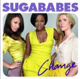 Download or print Sugababes About You Now Sheet Music Printable PDF 2-page score for Pop / arranged 5-Finger Piano SKU: 110315.