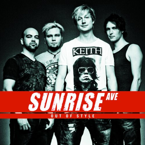 Easily Download Sunrise Avenue Printable PDF piano music notes, guitar tabs for Piano, Vocal & Guitar (Right-Hand Melody). Transpose or transcribe this score in no time - Learn how to play song progression.