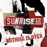 Download Sunrise Avenue 'Nothing Is Over' Printable PDF 6-page score for Rock / arranged Piano, Vocal & Guitar (Right-Hand Melody) SKU: 120469.