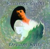 Download or print Suzanne Ciani Andalusian Dream Sheet Music Printable PDF 7-page score for New Age / arranged Piano Solo SKU: 58032.