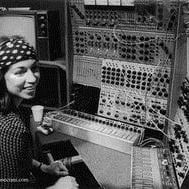 Suzanne Ciani 'She Said Yes' 6-page score for New Age / arranged Piano Solo SKU: 58041.