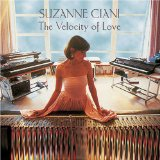Download or print Suzanne Ciani The Velocity Of Love Sheet Music Printable PDF 1-page score for New Age / arranged Lead Sheet / Fake Book SKU: 409124.