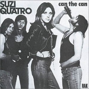 Easily Download Suzi Quatro Printable PDF piano music notes, guitar tabs for Guitar Chords/Lyrics. Transpose or transcribe this score in no time - Learn how to play song progression.