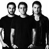 Download Swedish House Mafia 'Save The World/Don't You Worry Child (arr. Mark Brymer)' Printable PDF 5-page score for Concert / arranged SATB Choir SKU: 154619.