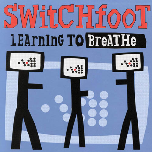 Easily Download Switchfoot Printable PDF piano music notes, guitar tabs for Guitar Tab. Transpose or transcribe this score in no time - Learn how to play song progression.