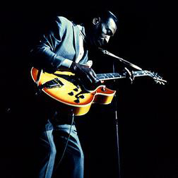 Download or print T-Bone Walker Papa Ain't Salty Sheet Music Printable PDF 5-page score for Blues / arranged Guitar Tab (Single Guitar) SKU: 153405.
