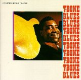 Download T-Bone Walker 'T-Bone Blues' Printable PDF 4-page score for Pop / arranged Guitar Tab SKU: 150084.