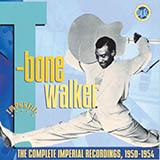 Download or print T-Bone Walker You Don't Love Me Sheet Music Printable PDF 6-page score for Jazz / arranged Guitar Tab (Single Guitar) SKU: 153399.