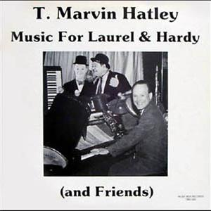 Easily Download T. Marvin Hatley Printable PDF piano music notes, guitar tabs for Piano, Vocal & Guitar (Right-Hand Melody). Transpose or transcribe this score in no time - Learn how to play song progression.