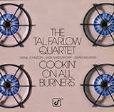 Download Tal Farlow Quartet 'You'd Be So Nice To Come Home To' Printable PDF 11-page score for Standards / arranged Electric Guitar Transcription SKU: 419176.