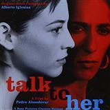 Download or print Alberto Iglesias Alicia Vive (from