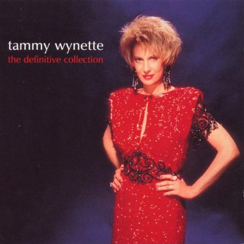 Easily Download Tammy Wynette Printable PDF piano music notes, guitar tabs for Piano, Vocal & Guitar (Right-Hand Melody). Transpose or transcribe this score in no time - Learn how to play song progression.