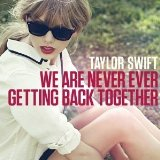 Download or print Taylor Swift We Are Never Ever Getting Back Together Sheet Music Printable PDF 3-page score for Pop / arranged Piano Solo SKU: 174917.