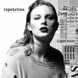 Download Taylor Swift feat. Ed Sheeran and Future 'End Game' Printable PDF 9-page score for Pop / arranged Big Note Piano SKU: 251347.