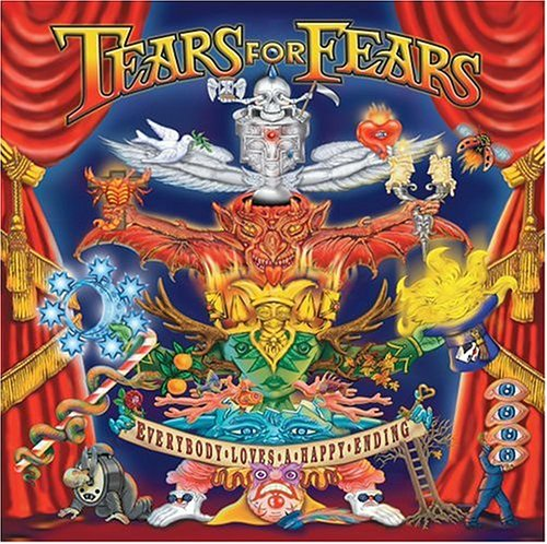 Easily Download Tears for Fears Printable PDF piano music notes, guitar tabs for Keyboard (Abridged). Transpose or transcribe this score in no time - Learn how to play song progression.
