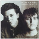 Download or print Tears For Fears Shout Sheet Music Printable PDF 3-page score for Pop / arranged Piano, Vocal & Guitar (Right-Hand Melody) SKU: 18319.