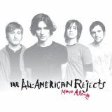 Download or print The All-American Rejects Move Along Sheet Music Printable PDF 2-page score for Rock / arranged Guitar Lead Sheet SKU: 163766.