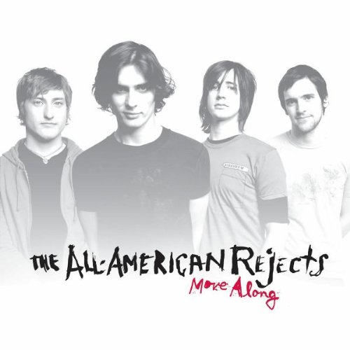 Easily Download The All-American Rejects Printable PDF piano music notes, guitar tabs for Guitar Tab. Transpose or transcribe this score in no time - Learn how to play song progression.