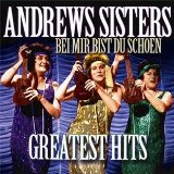 Download The Andrews Sisters 'Beat Me Daddy, Eight To The Bar' Printable PDF 2-page score for Jazz / arranged Keyboard (Abridged) SKU: 109037.