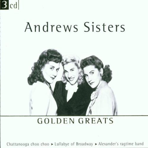 Easily Download The Andrews Sisters Printable PDF piano music notes, guitar tabs for Easy Guitar. Transpose or transcribe this score in no time - Learn how to play song progression.