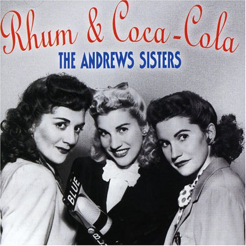 Easily Download The Andrews Sisters Printable PDF piano music notes, guitar tabs for Real Book – Melody & Chords. Transpose or transcribe this score in no time - Learn how to play song progression.