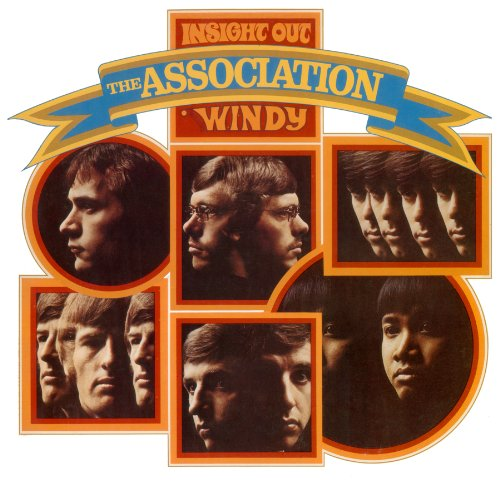 The Association, Windy, Easy Piano