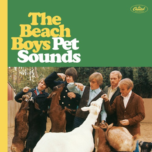 Easily Download The Beach Boys Printable PDF piano music notes, guitar tabs for SSAA Choir. Transpose or transcribe this score in no time - Learn how to play song progression.