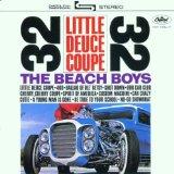 Download The Beach Boys 'Little Honda' Printable PDF 3-page score for Pop / arranged Guitar Tab SKU: 19777.