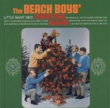 Download or print The Beach Boys Little Saint Nick Sheet Music Printable PDF 3-page score for Christmas / arranged Big Note Piano SKU: 52063.