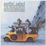Download or print The Beach Boys Surfin' U.S.A. Sheet Music Printable PDF 3-page score for Pop / arranged Beginner Ukulele SKU: 124421.