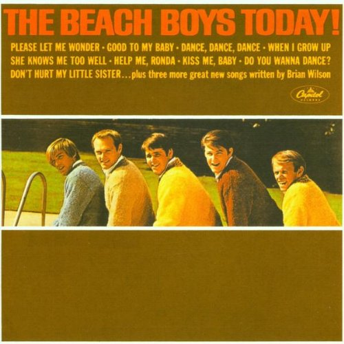 Easily Download The Beach Boys Printable PDF piano music notes, guitar tabs for Guitar Chords/Lyrics. Transpose or transcribe this score in no time - Learn how to play song progression.