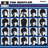Download or print The Beatles A Hard Day's Night Sheet Music Printable PDF 1-page score for Pop / arranged Oboe Solo SKU: 170985.