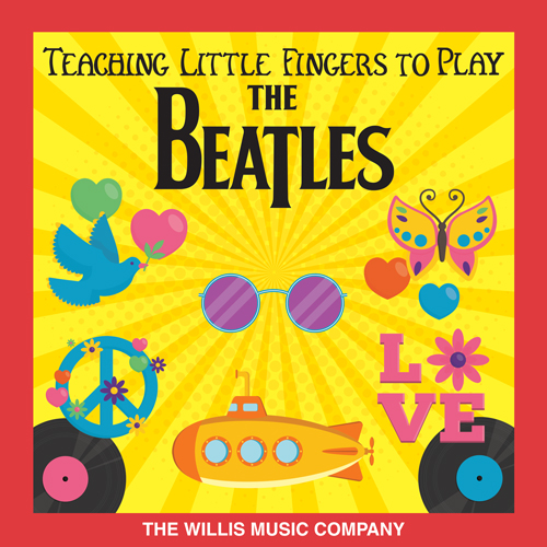 Easily Download The Beatles Printable PDF piano music notes, guitar tabs for Piano Duet. Transpose or transcribe this score in no time - Learn how to play song progression.